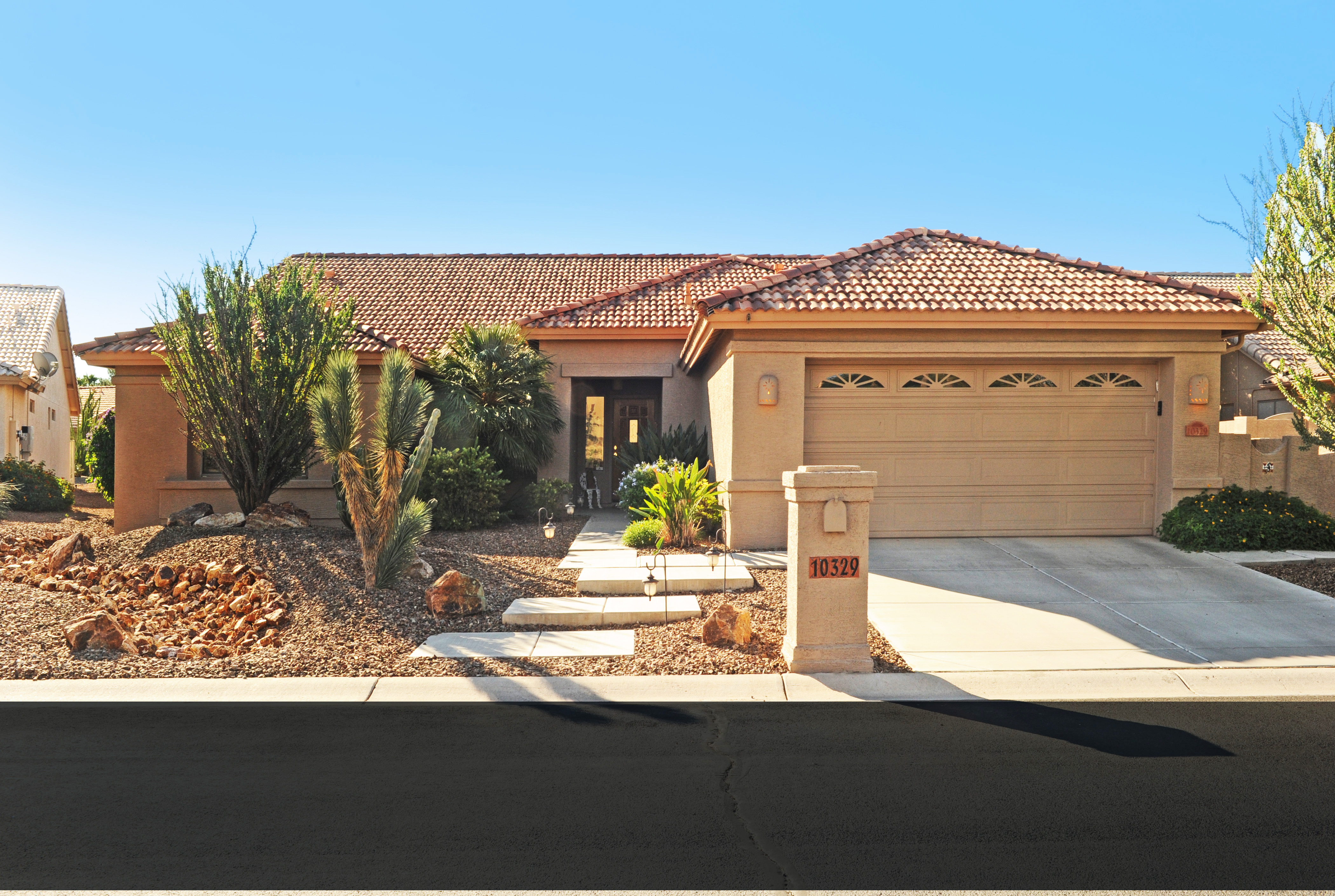 10329 sunridge sun lakes az oakwood home for sale the kolb team
