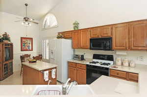 home for sale in Sun Lakes AZ