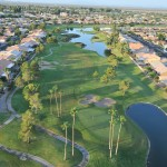 Oakwood Country Club in Sun Lakes AZ