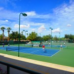 IronOaks Tennis