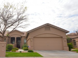 Oakwood Sun Lakes AZ Villa Sold