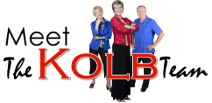 Meet the Kolb Team