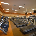 IronOaks Fitness Center