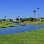 Sun Lakes Oakwood Golf Course