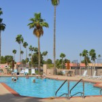 Sunbird Swimming Pool