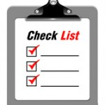 Sun Lakes AZ checklist for smooth closing
