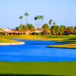 Sun Lakes Oakwood Lakes Golf Course
