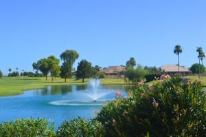 Golf in Ironwood Sun Lakes