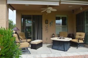Sun Lakes AZ Villas