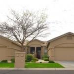 Villas for sale in Sun Lakes Oakwood