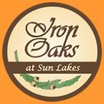 Sun Lakes AZ IronOaks September 2014 Calendar of Events