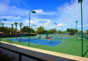 Tennis at IronOaks