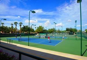 Tennis at IronOaks