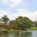 Waterfront homes in Ocotillo