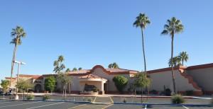 Sun Lakes Palo Verde Clubhouse