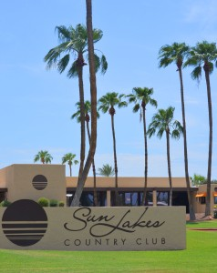 Sun Lakes AZ Sun Lakes Country Club
