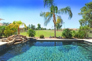 Sun Lakes AZ homes with pool