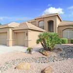 Sun Lakes AZ Oakwood, 85248, MLS 5170214
