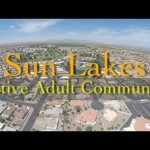 Real Estate Sun Lakes AZ