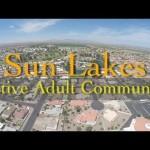 Sun Lakes Arizona Oakwood Vacation Home For Lease