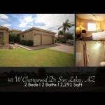 Sun Lakes AZ Ironwood MLS 5172443 Just Listed