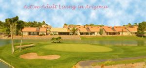 Chandler AZ Sunbird Resort