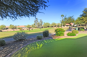 Chandler AZ Active adult communities