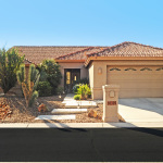 Sun Lakes AZ Homes For Sale 10329 Sunridge