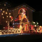 Sun Lakes IronOaks Holiday Events