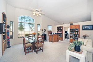 24602 Cactus Flower Ct Living Room and office