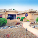 Sun Lakes AZ homes for sale
