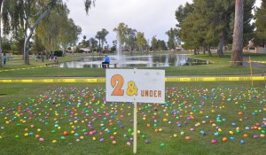 Easter Hunt Sun Lakes AZ