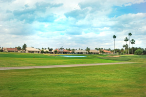 Golf Course Lot Home 24401 Ontario