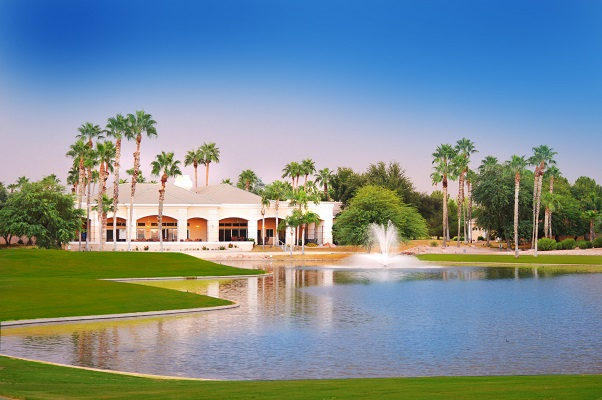 Active Adult Communities In Chandler Arizona The Kolb