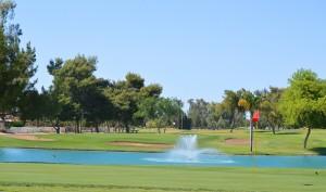 Golf Sun Lakes Country Club