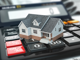 Buying a home calculating the cost