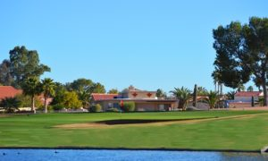 Cottonwood Country Club Sun Lakes AZ