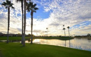Have a beautiful view in Sun Lakes AZ