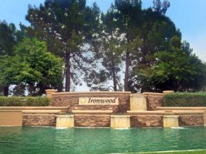 Ironwood Sun Lakes AZ
