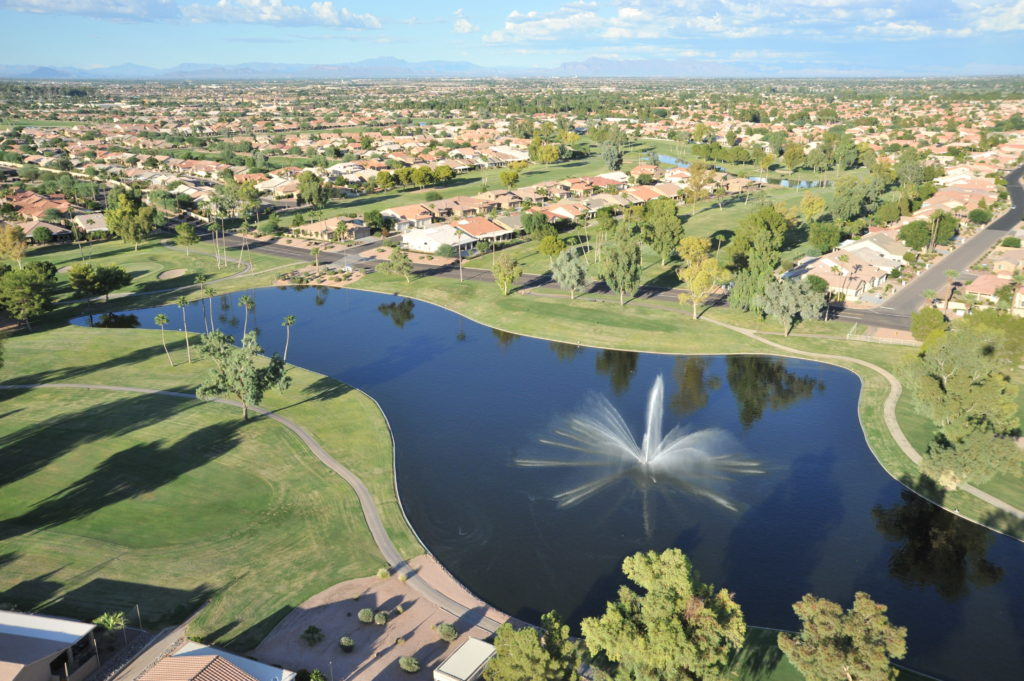 Homes For Sale In Sun City West With Pools