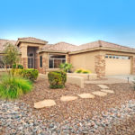 Sun Lakes AZ homes market report
