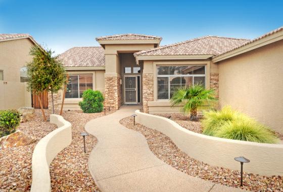 Sun Lakes AZ 10122 Elmwood