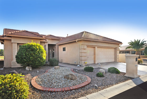 golf course home for sale sun lakes