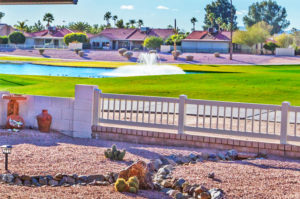 26034 Brentwood Sun Lakes Golf Course Home