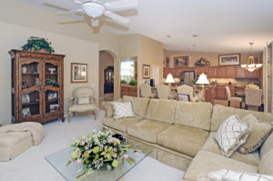 Oakwood Country Club House - 24113 Endeavor Dr. SL-Soaring Ceilings