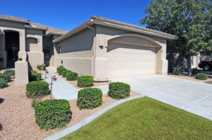 Oakwood Country Club - Garage at 9630 E Rocky Lake Dr
