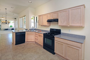 Oakwood Country Club Kitchen at 9630 E. Rocky Lake Dr.