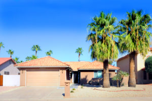 Sun Lakes Community - 26413 Brentwood Dr SL