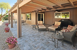 Relax at Sun Lakes Community - 26413 Brentwood Dr SL