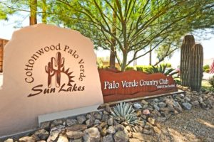 Palo Verde Country Club homes